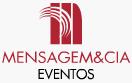 Eventos Corporativos - Mensagem e Cia